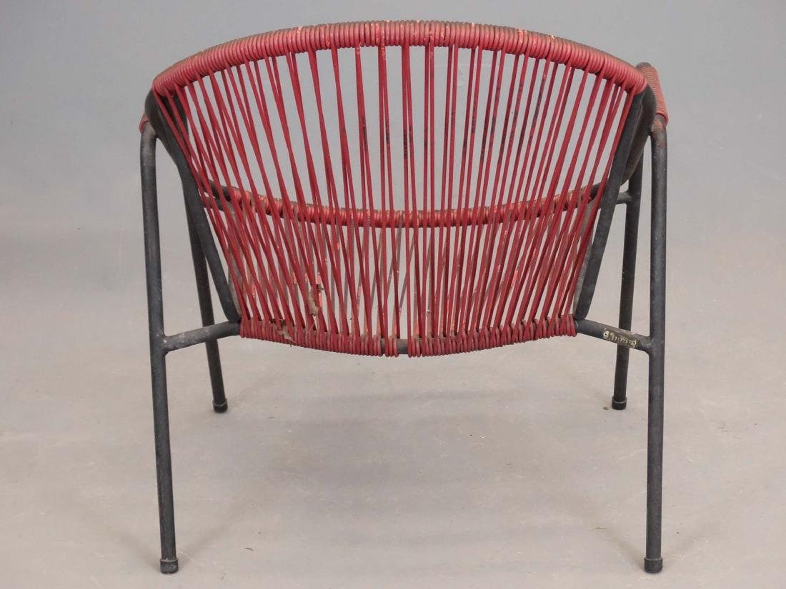 French Mid Century Chairs - 6