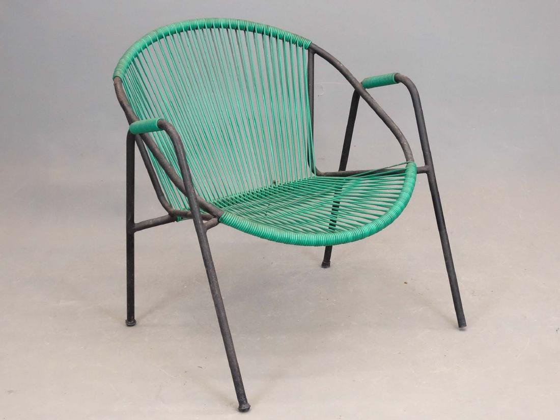 French Mid Century Chairs - 7