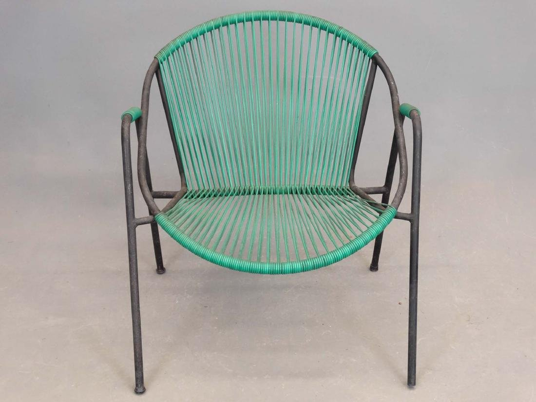 French Mid Century Chairs - 8