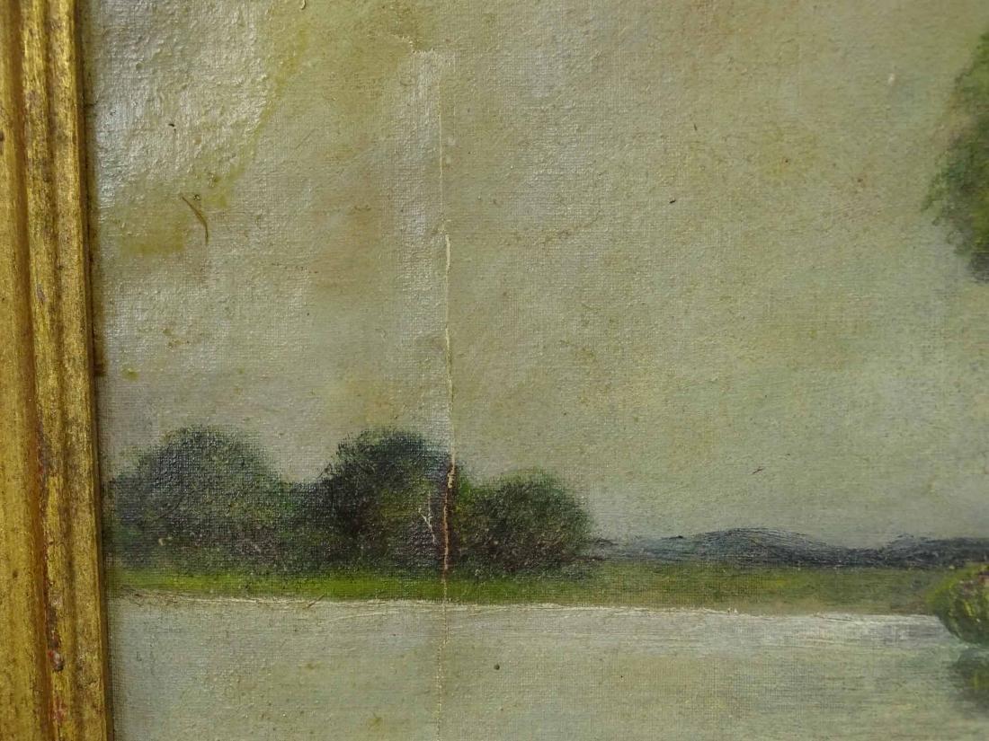 American School, Landscape - 3