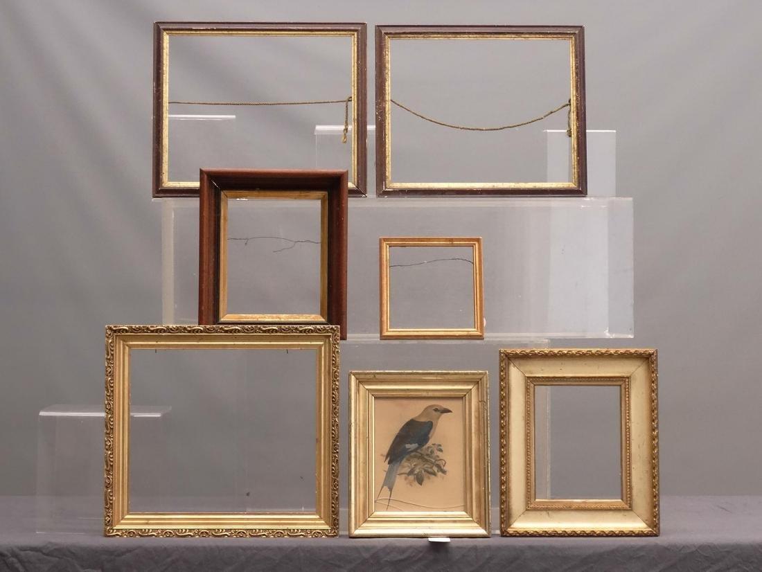 Frame Lot