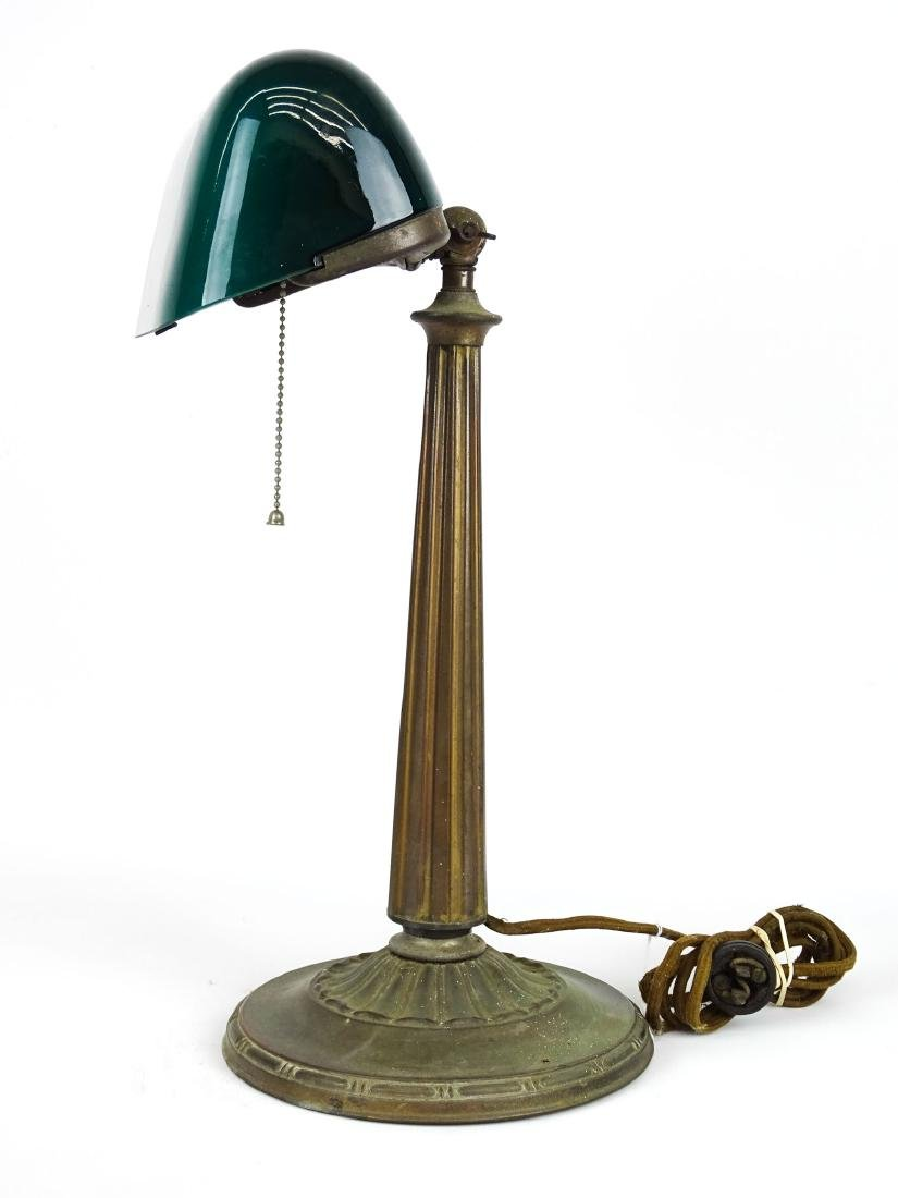 Emeralite Desk Lamp - 2