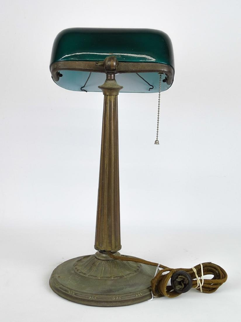 Emeralite Desk Lamp - 3