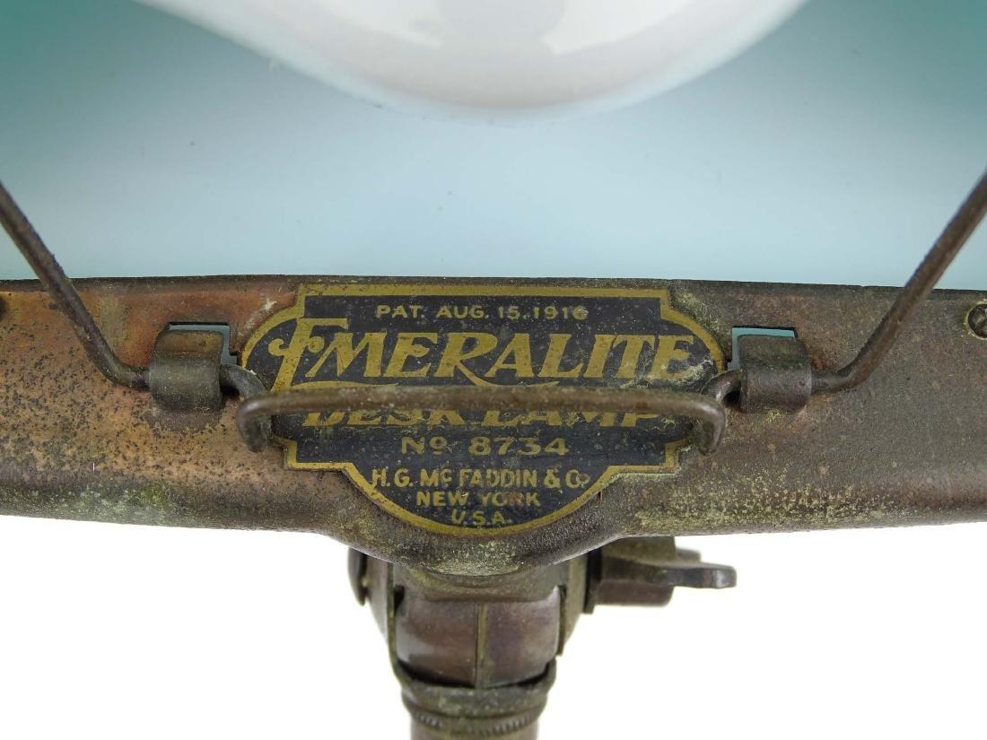 Emeralite Desk Lamp - 5