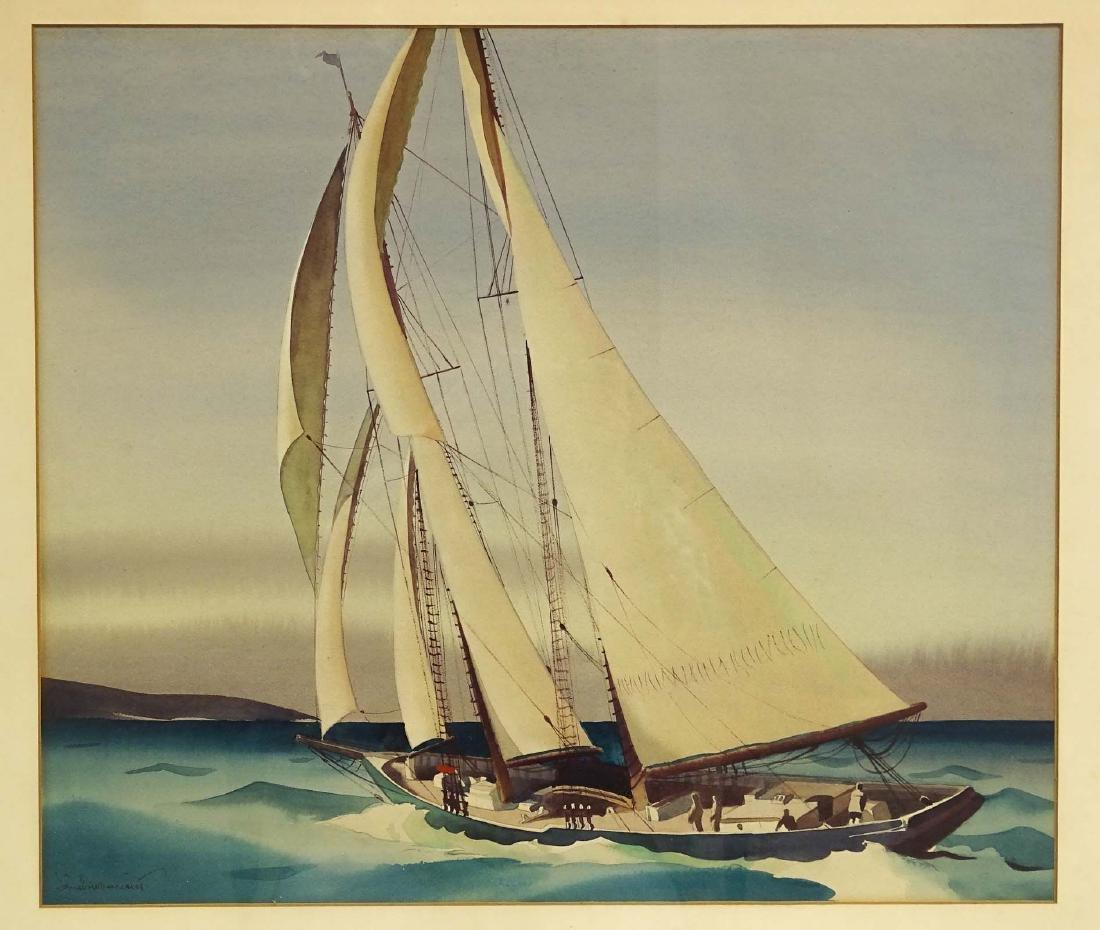 Sandor Bernath (1892-1984) - 3