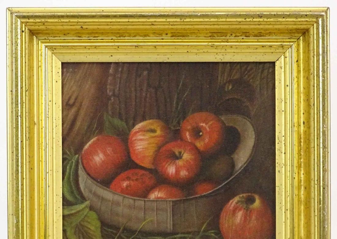 Painting, 19th c. Still Life - 2