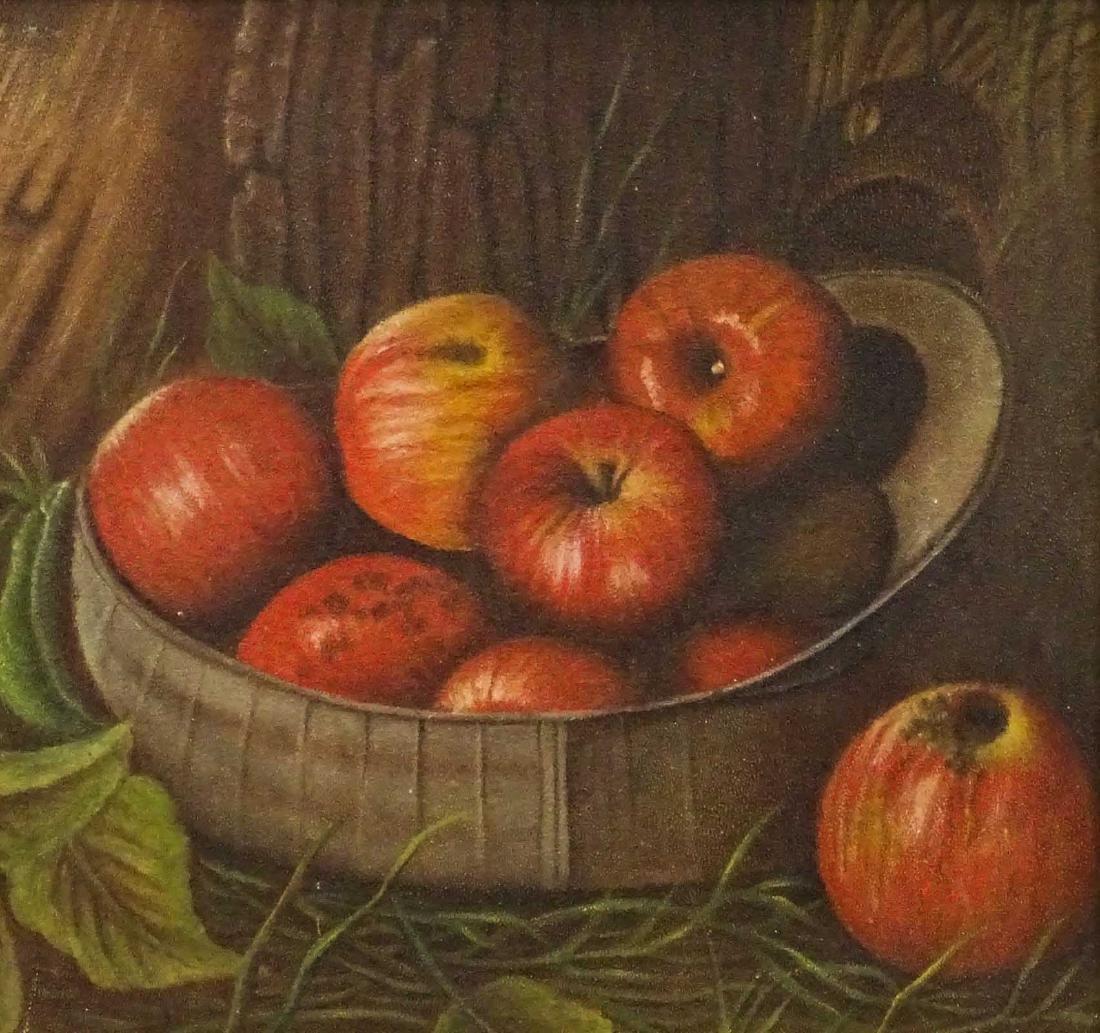 Painting, 19th c. Still Life - 3