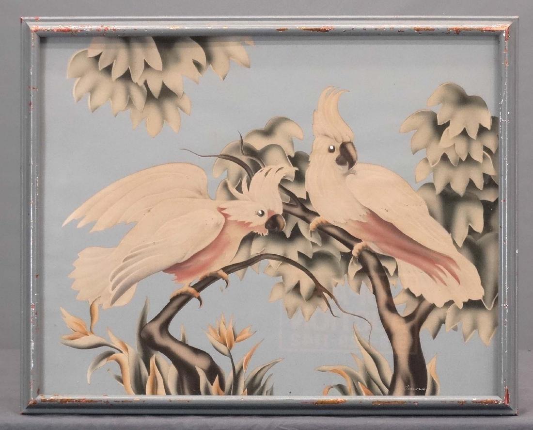 Turner, Airbrush Painting
