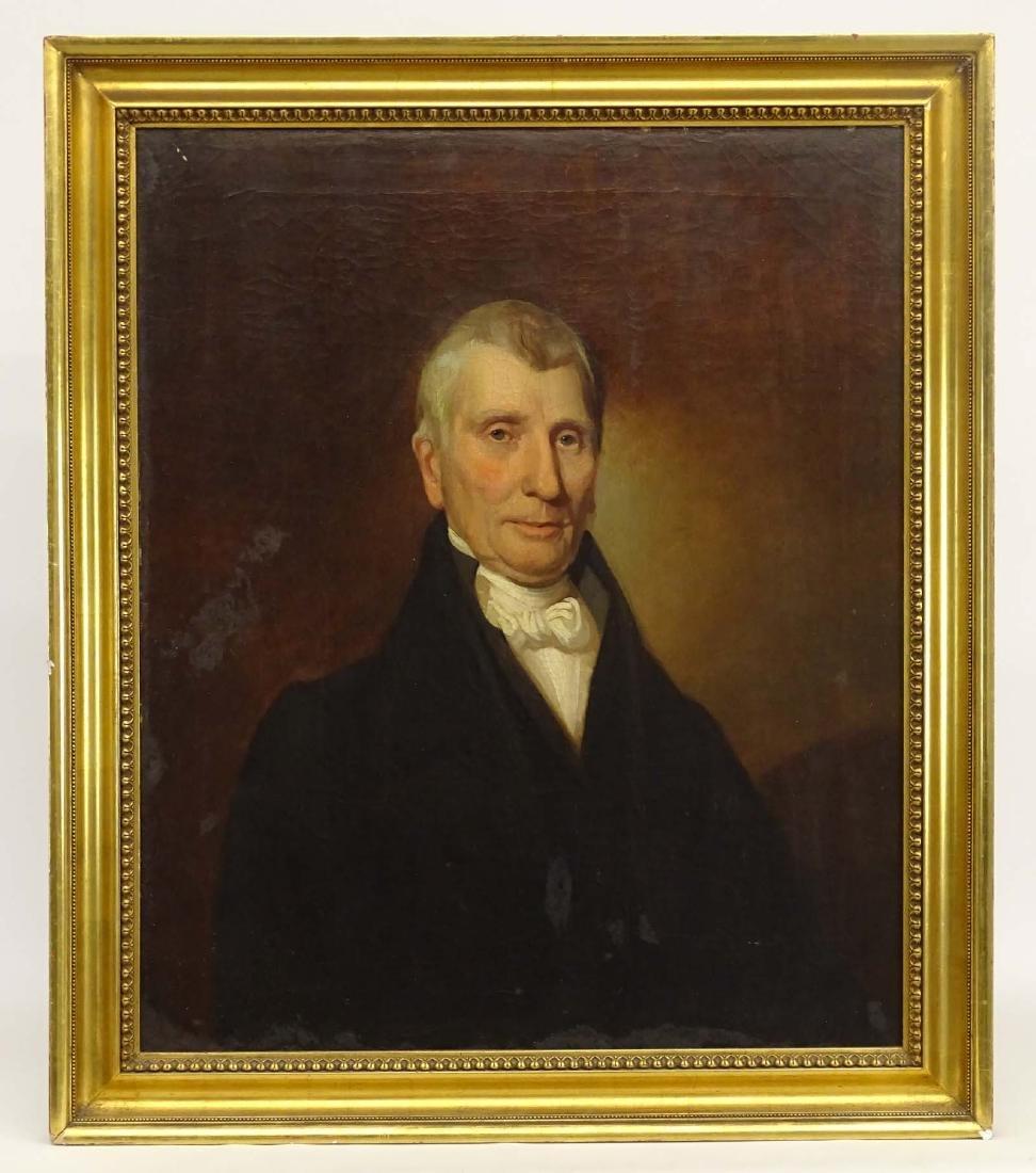 19th c. Portrait