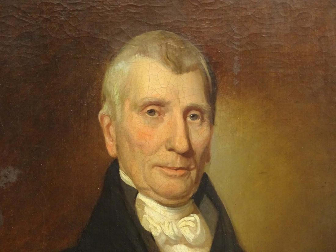 19th c. Portrait - 3