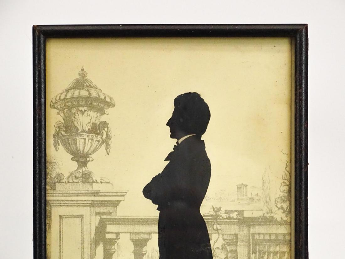 Auguste Edouart (1789-1861) - 2