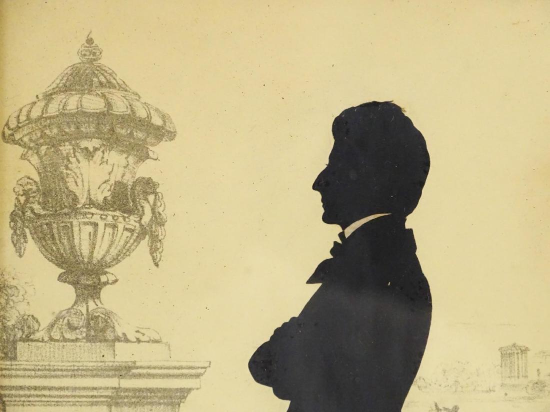 Auguste Edouart (1789-1861) - 5