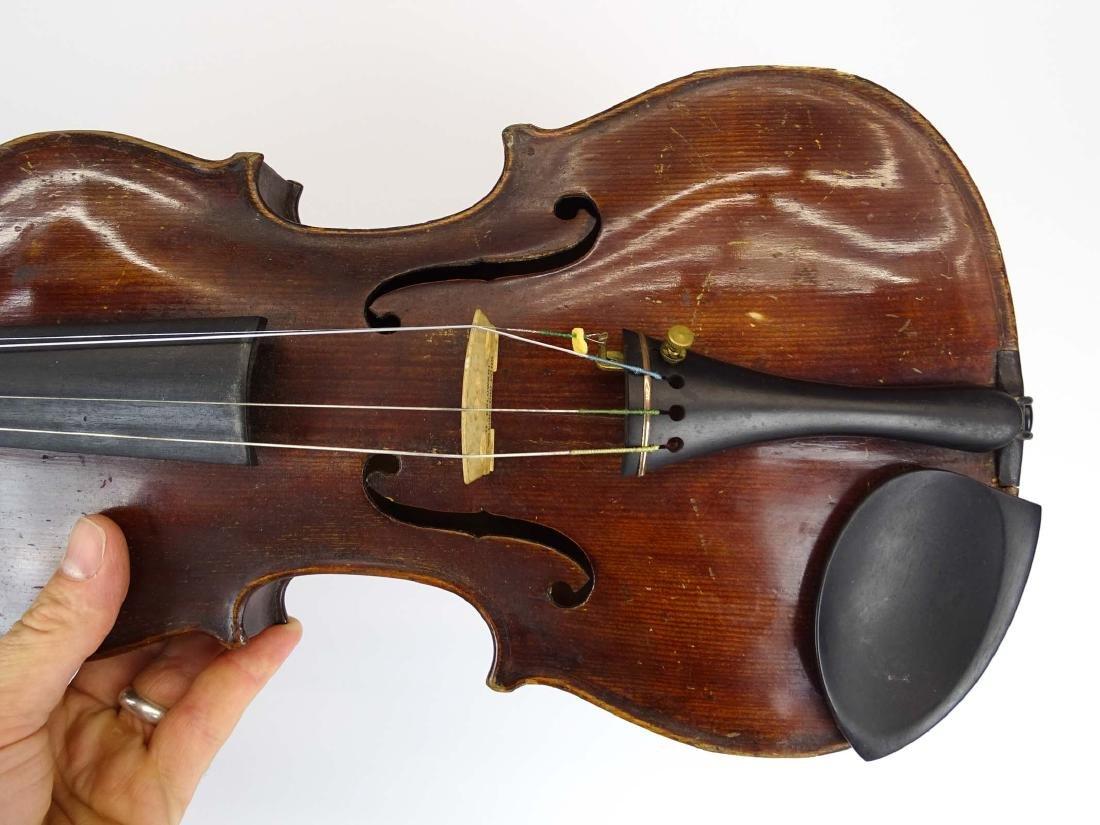 Violin - 8