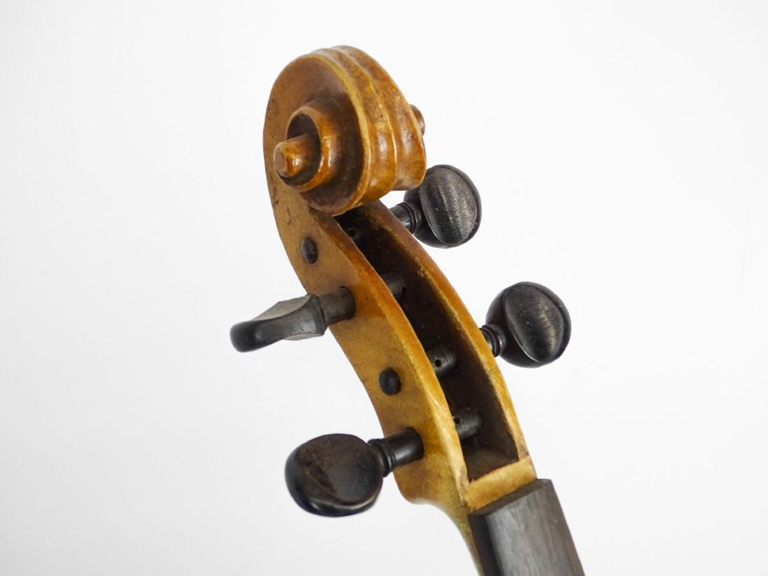 Violin Lot - 2