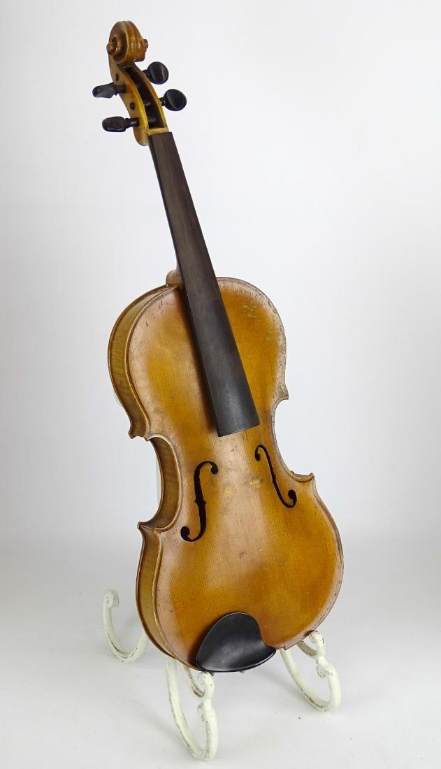 Violin Lot - 3