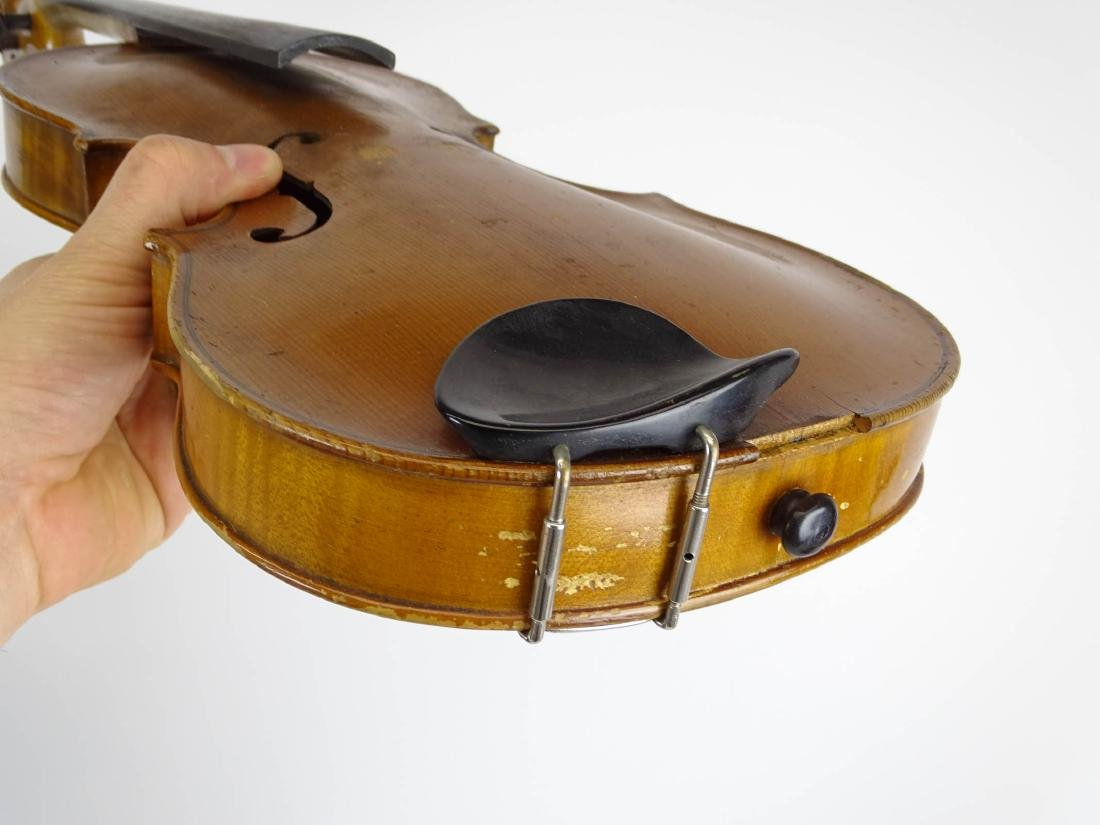 Violin Lot - 4