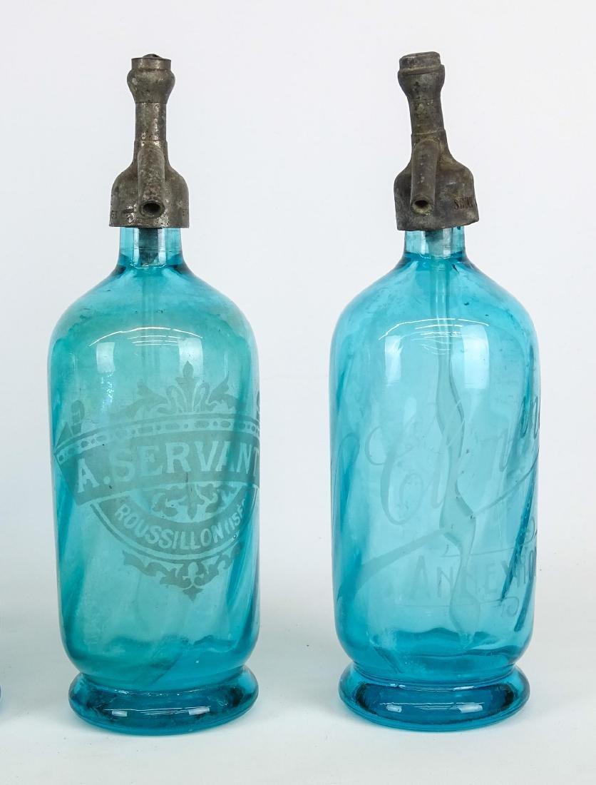 Seltzer Bottles - 2
