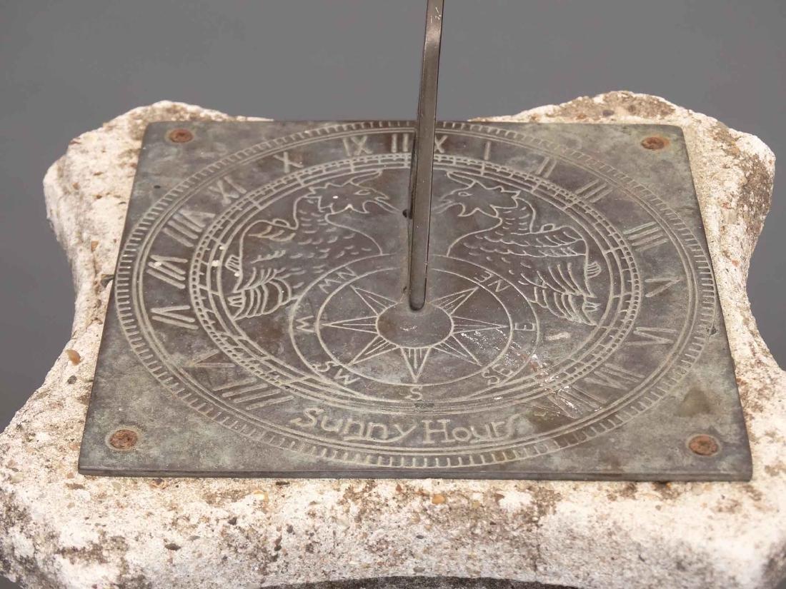 Sundial - 3