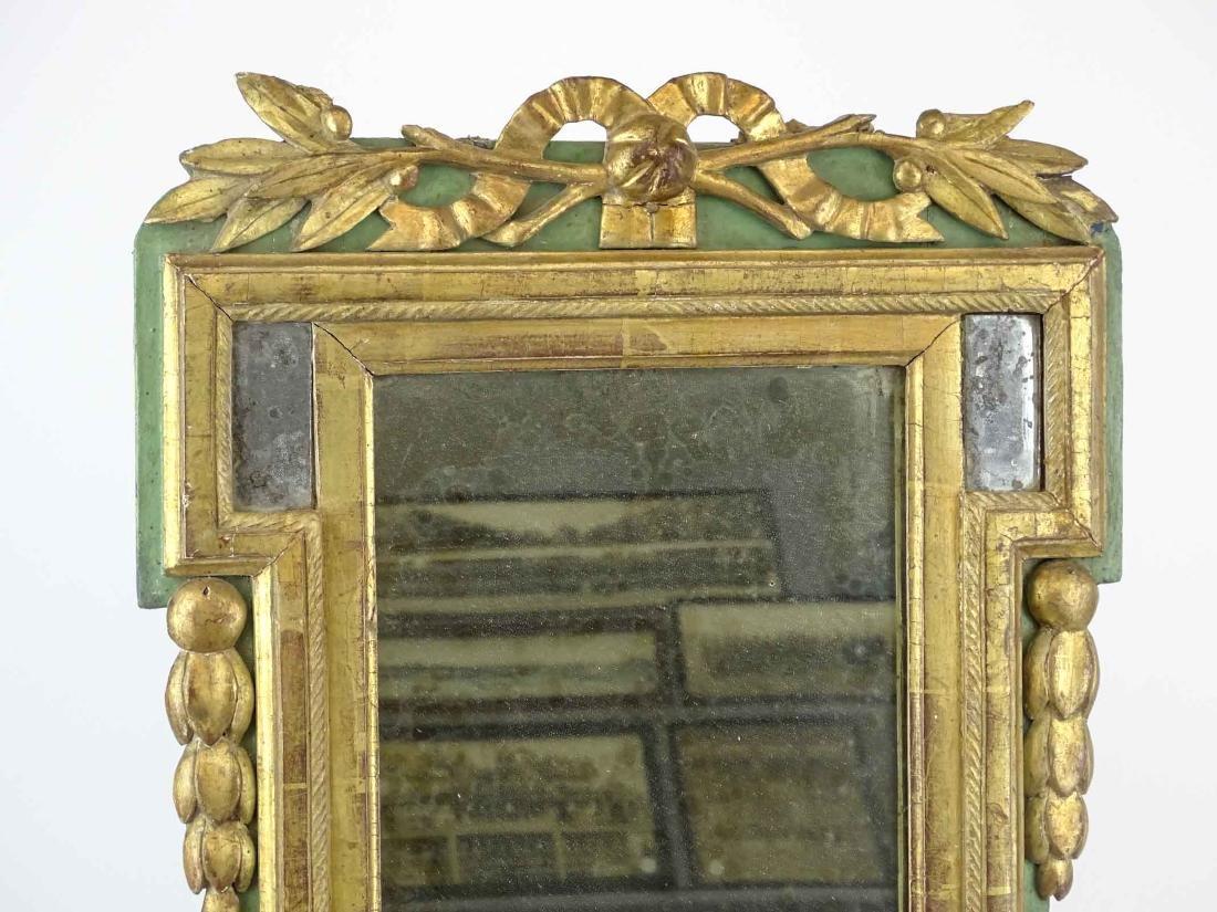 Continental Mirror - 2