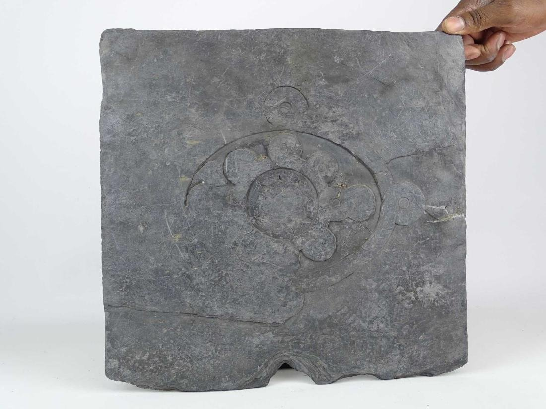 Slate Sundial - 7