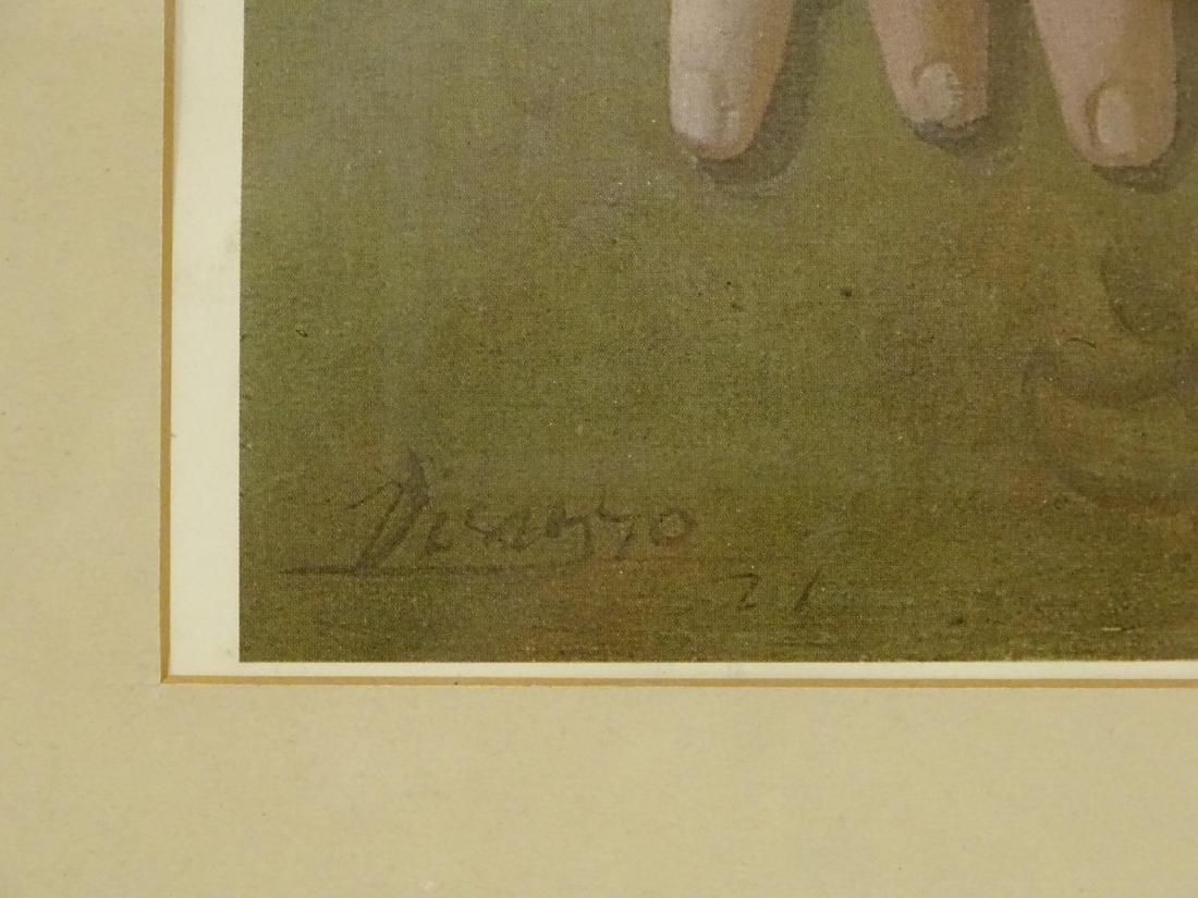 Picasso (Spanish 1881-1973) - 3