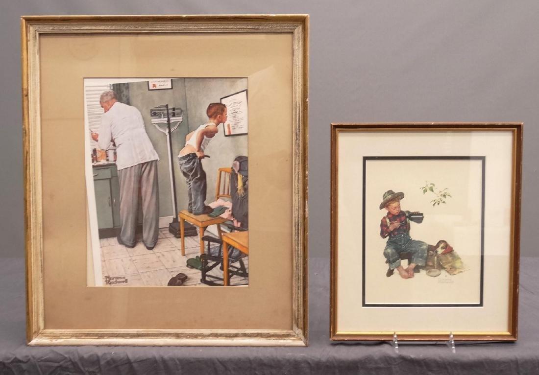 Norman Rockwell Prints