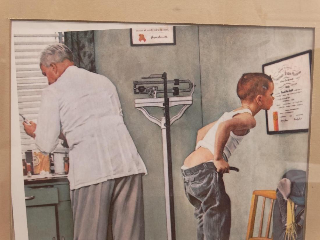 Norman Rockwell Prints - 3