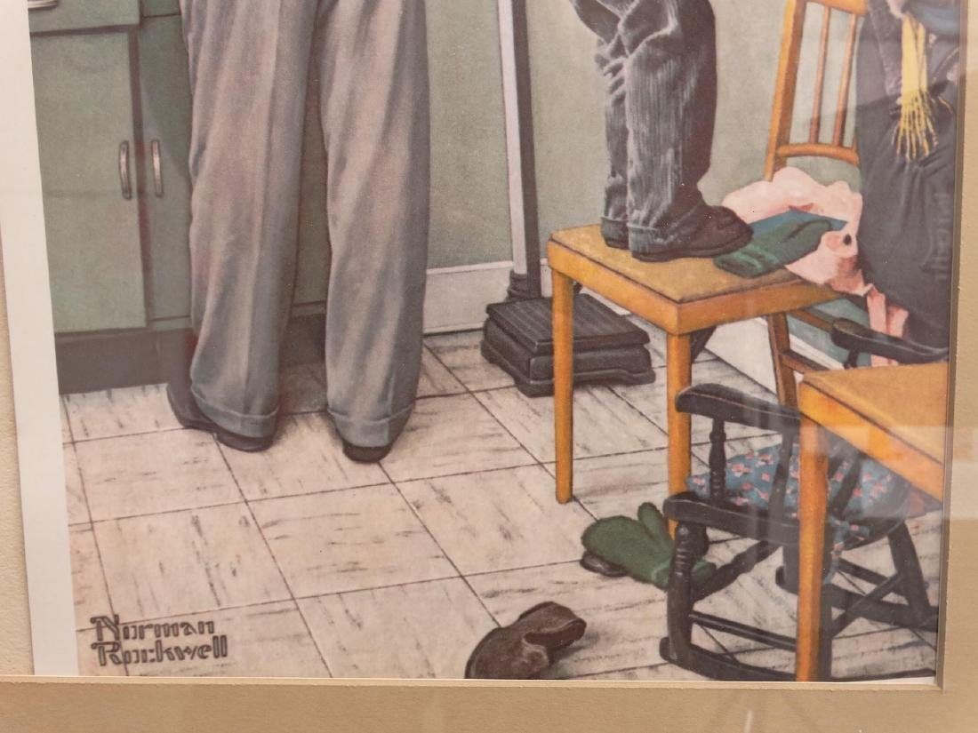 Norman Rockwell Prints - 4
