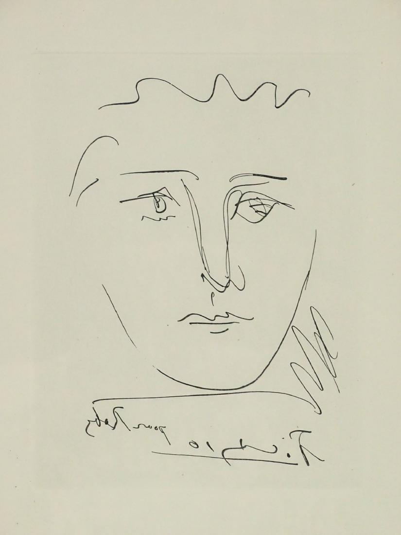 Pablo Picasso (1881-1973) - 2