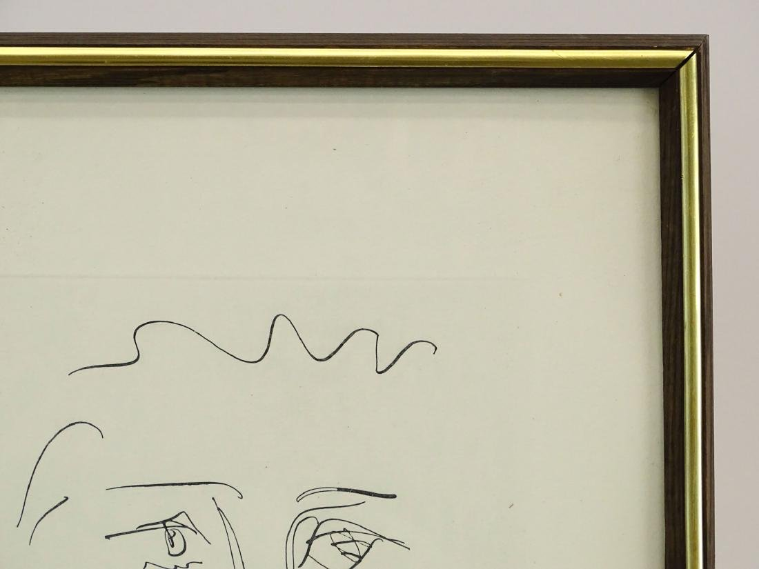 Pablo Picasso (1881-1973) - 3