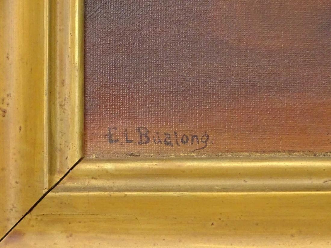 E. L. Bualong (20th Century) - 3
