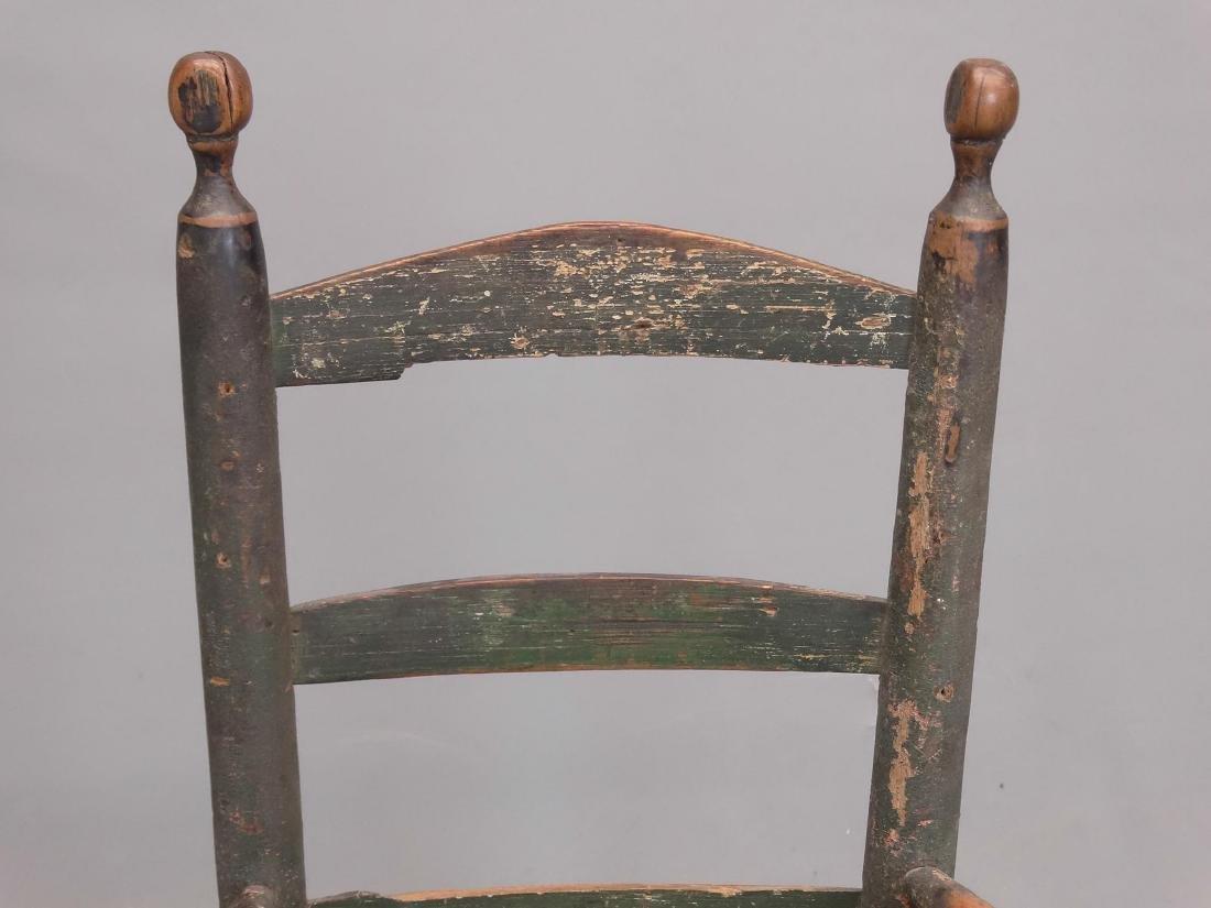 19th c. Highchair - 2