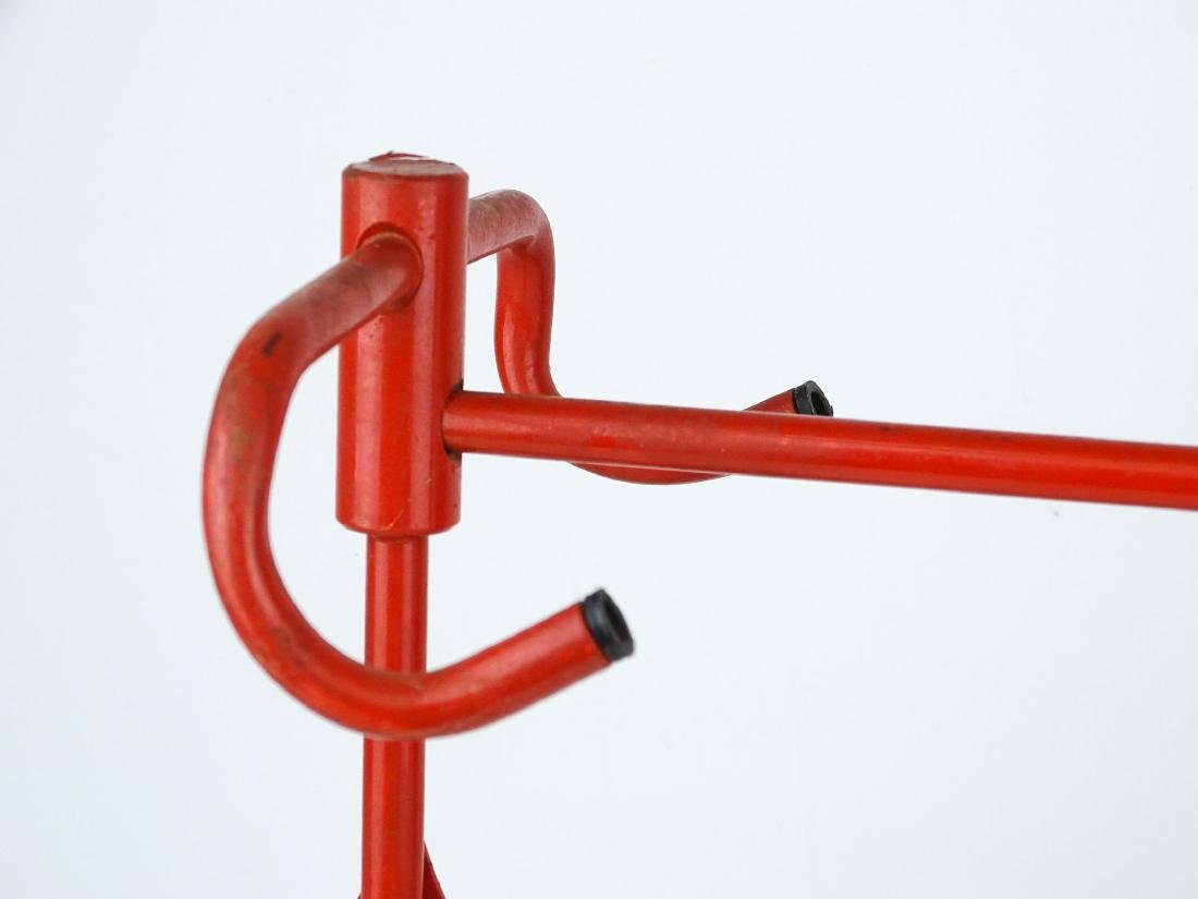 Bicycle Sculpture Lamp - 2