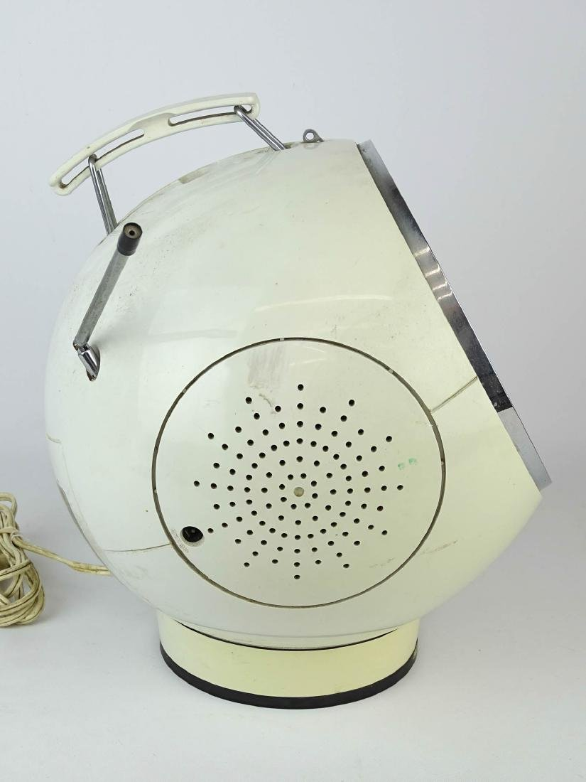 Vintage Weltron 8 Track Radio - 4