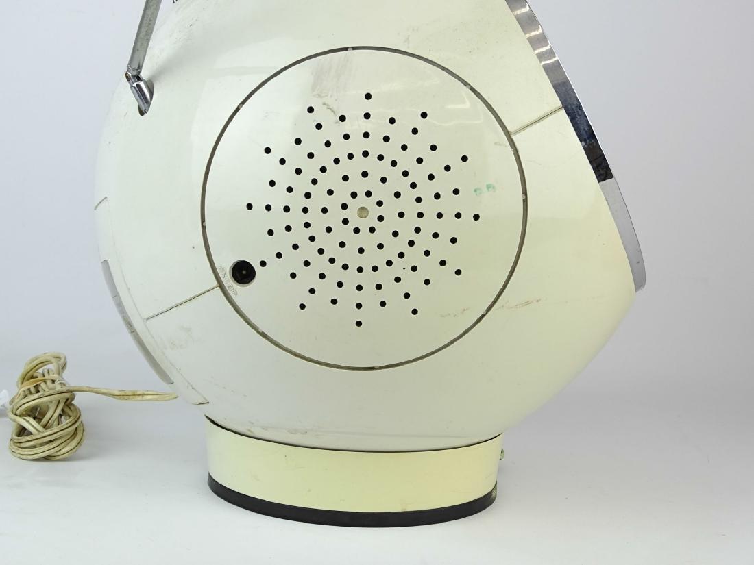 Vintage Weltron 8 Track Radio - 5