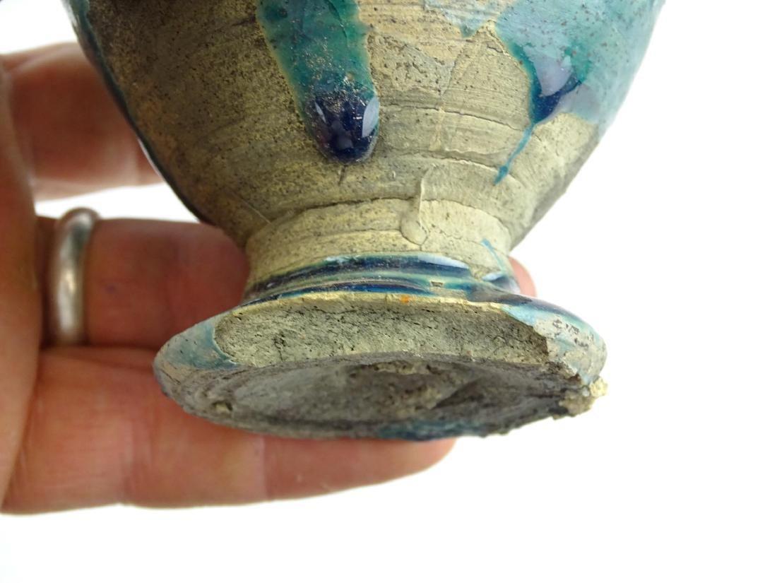 Ceramic Face Mugs - 10