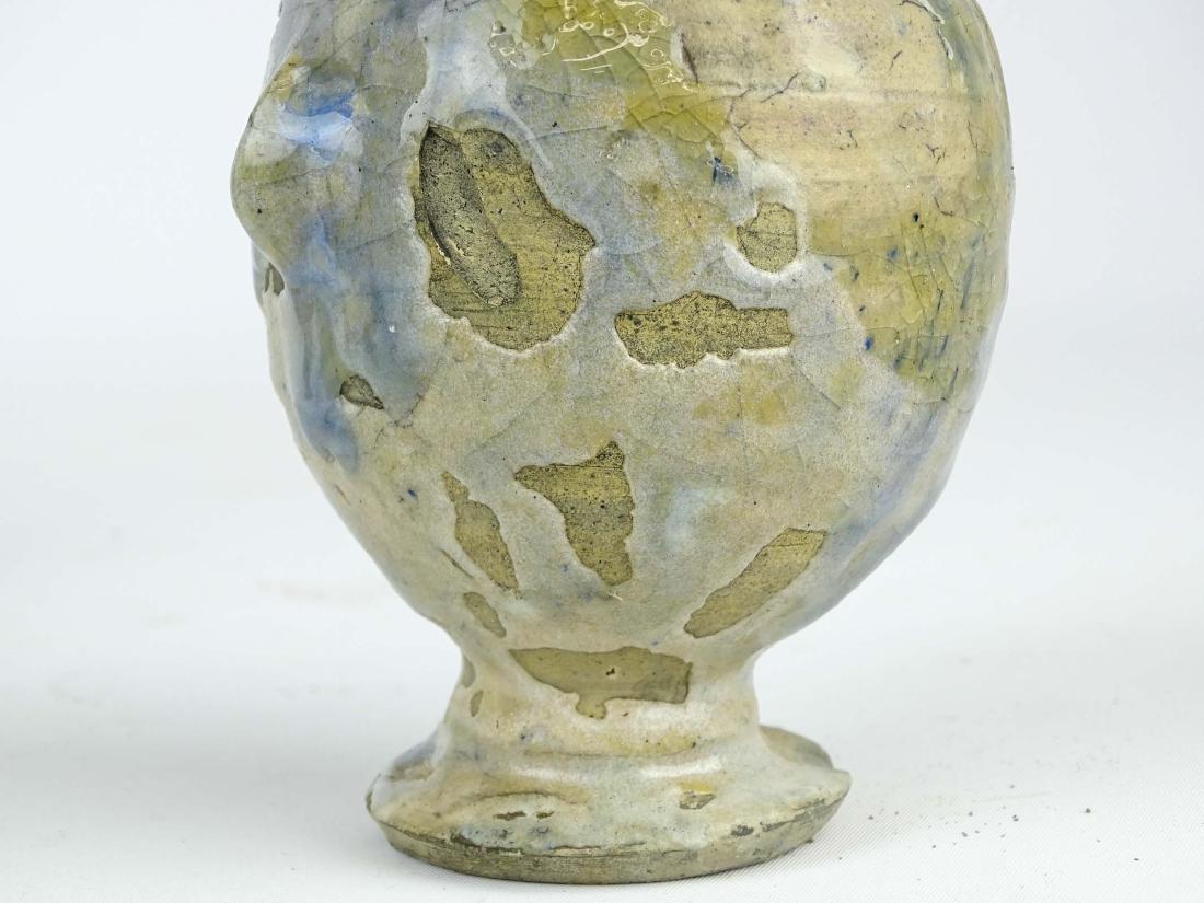 Ceramic Face Mugs - 7