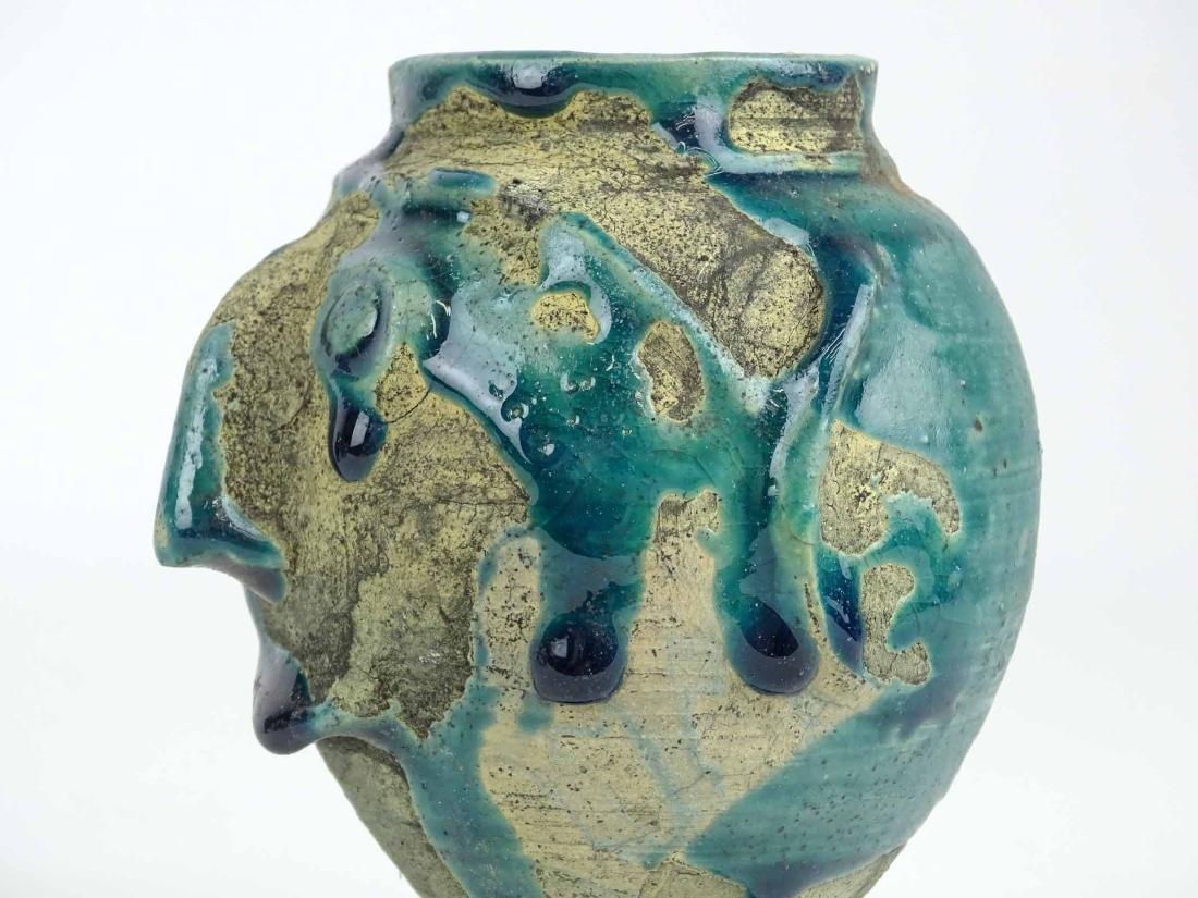 Ceramic Face Mugs - 8