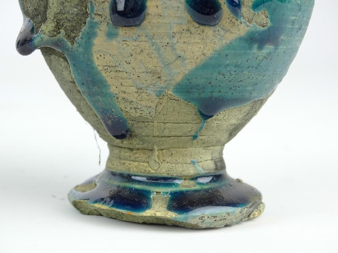 Ceramic Face Mugs - 9