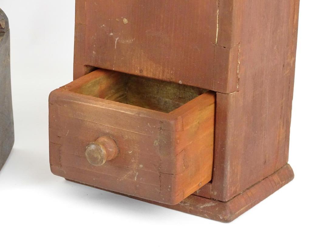 Pipe Box Lot - 6