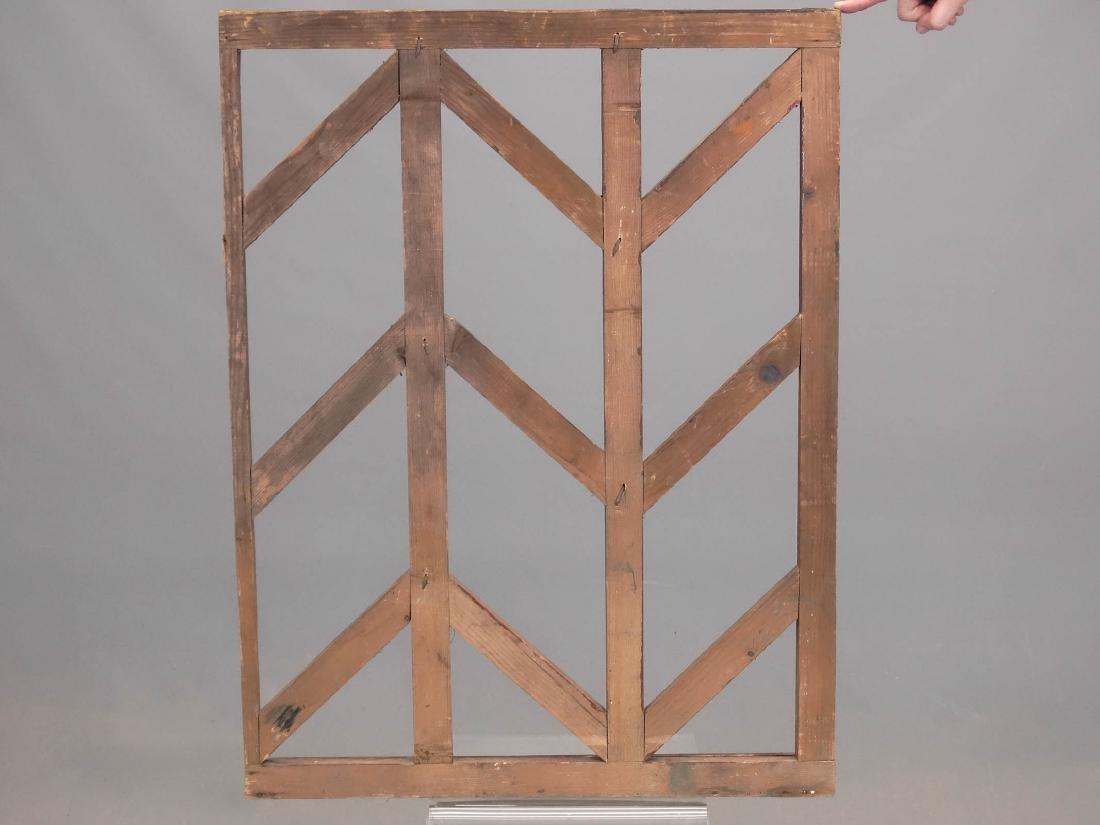 19th c. Drying Rack - 4