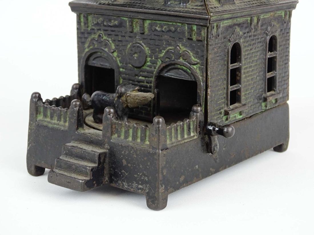 Mechanical Bank - 5
