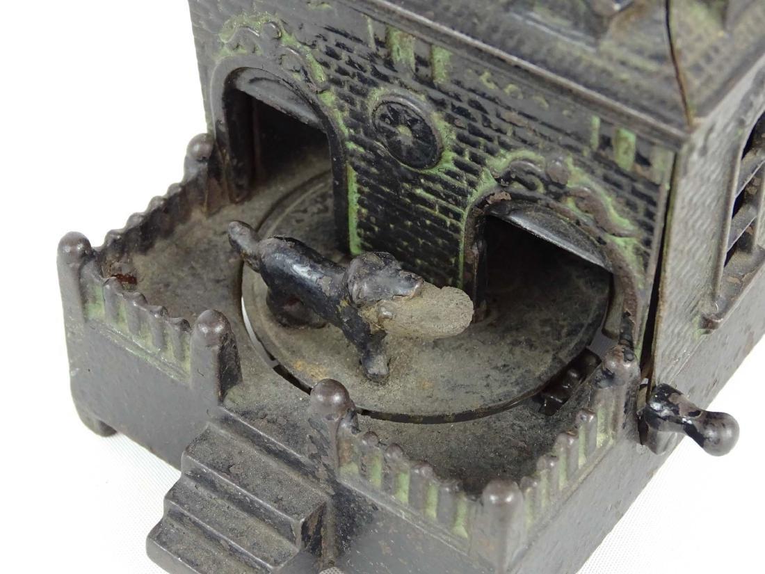 Mechanical Bank - 6