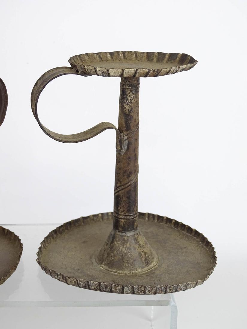 Betty Lamp Lot - 2
