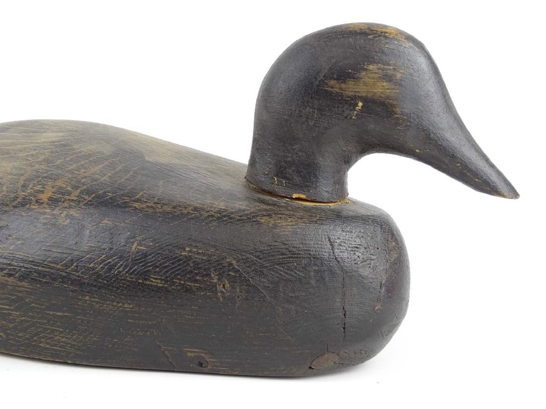 Duck Decoy - 5