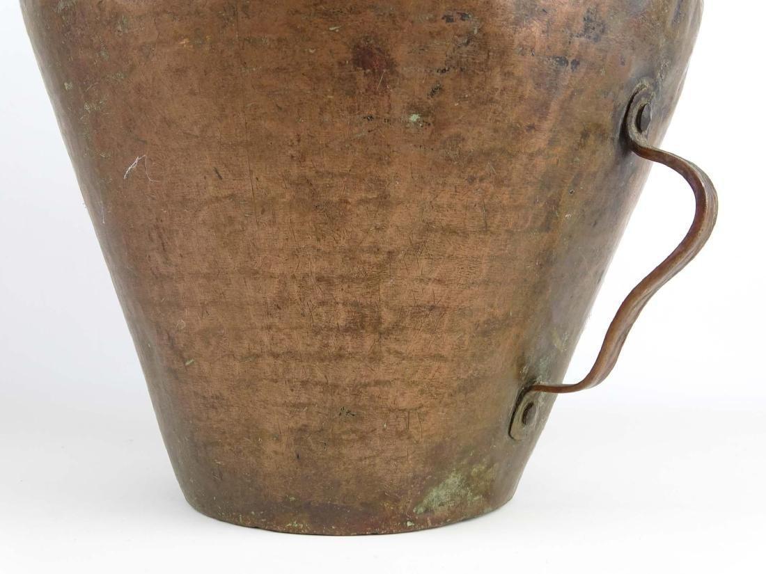 Brass & Copper Jug - 4