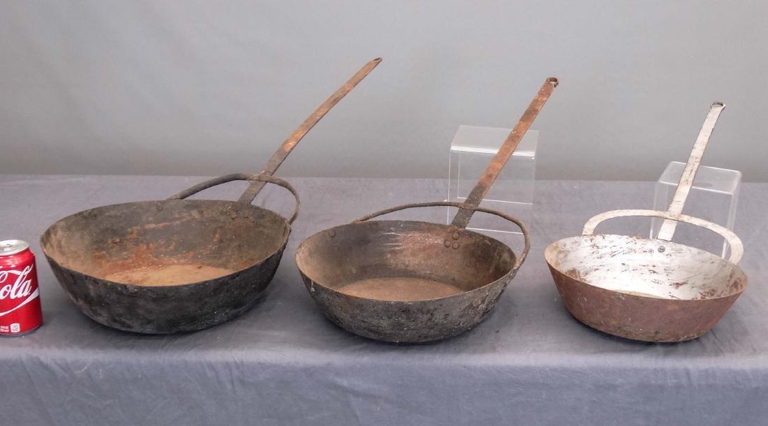 Iron Pans