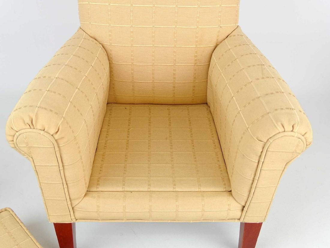 Doll's Chair - 3