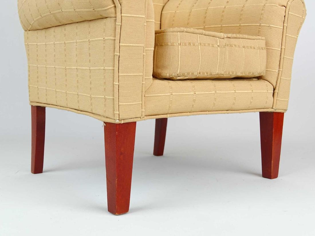 Doll's Chair - 4