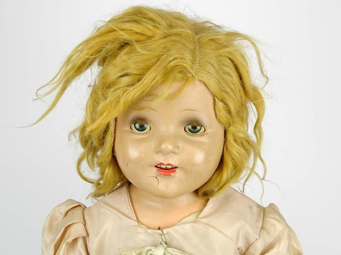 Vintage Doll - 2